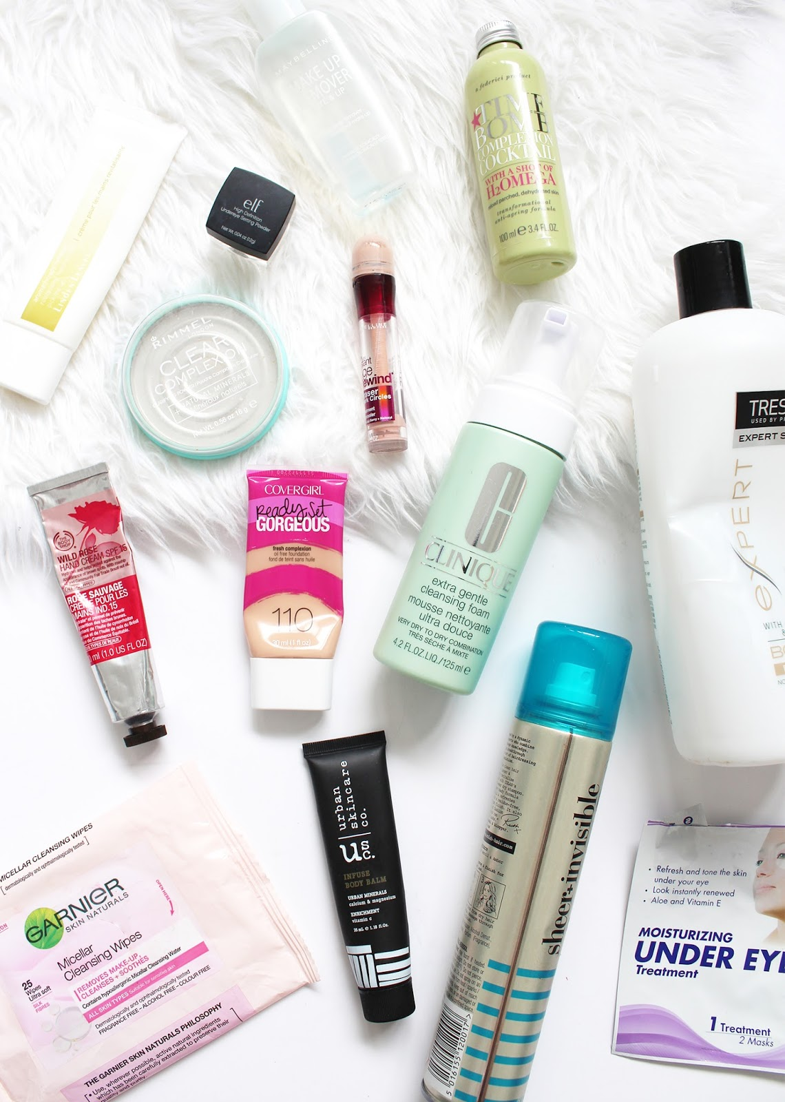 EMPTIES | November '16 - CassandraMyee