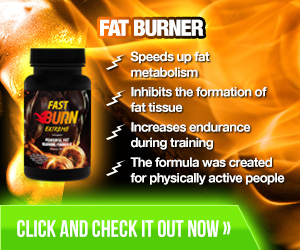 FAT BURNER SECRET