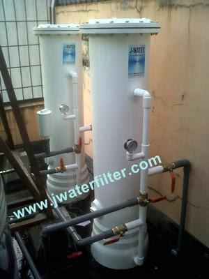 Jual Water Filter Jakarta Timur