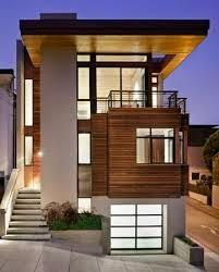 Untuk pemilihan warna cat dinding rumah minimalis ala Korea menggunakan warna-warna dasar seperti putih abu-abu kuning cream. & Desain Rumah Minimalis Modern Model Korea ~ METRO PROPERTI BALIKPAPAN