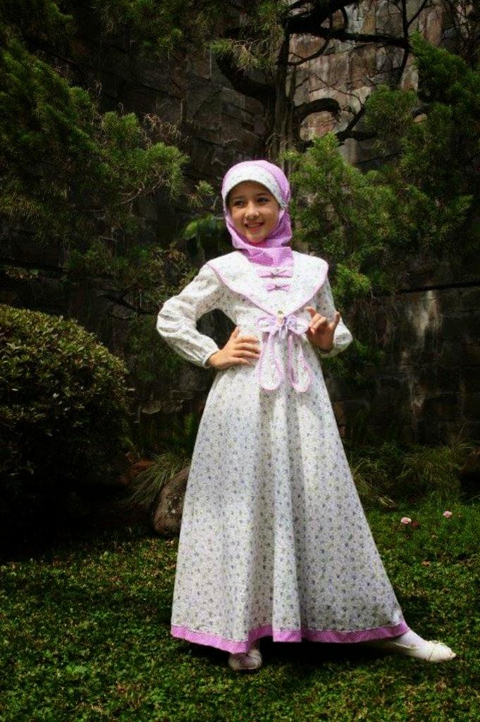 Foto Gambar Model Baju Pesta Anak Anak Perempuan Terbaru