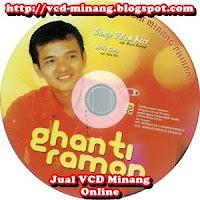 Ghanti Ramon - Jaso Mandeh (Full Album)