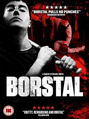 Borstal (2017) Movie Download 720p WEB-DL 600mb