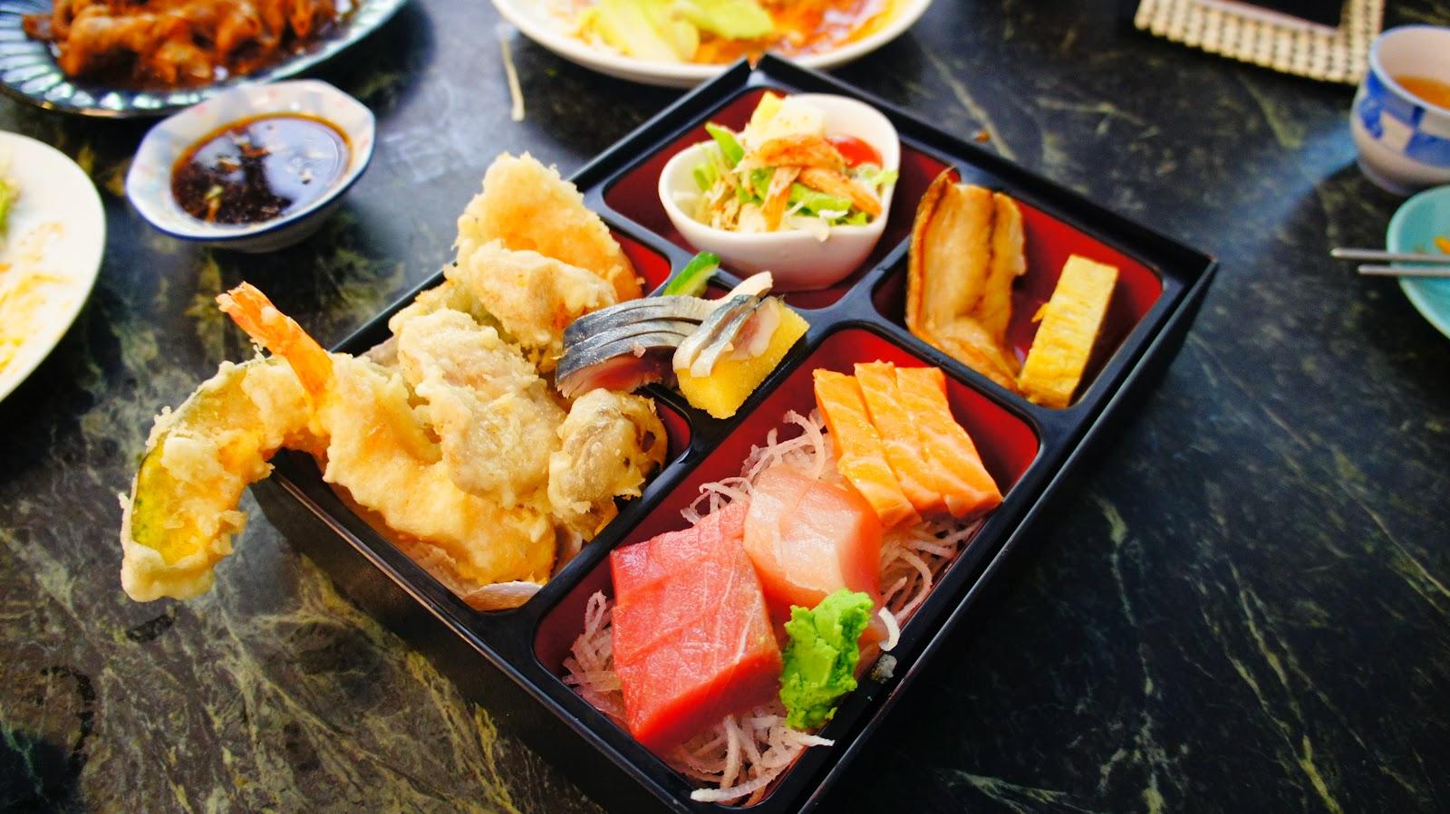 高CP值 平價日本料理 定食