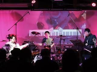 """凸 """"TOTSU"""" LIVE in Fukui (2016)"""