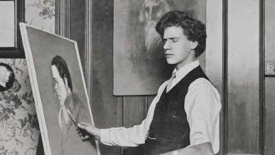 Austin Osman Spare: O Artista do Caos