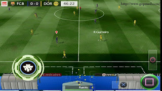 Download FTS‬ Mod PES 17 by Rudy Apk + Data