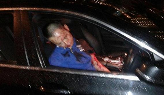 Tersebar ! Report Polis Saksi Dedah Perkara Mengejutkan Kes Tembak Datuk M (6 Gambar)
