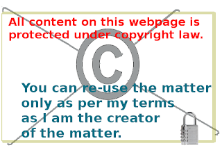 copyright-on-websites