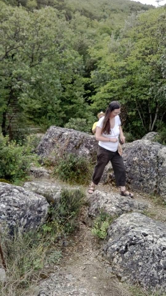 Bioregionalismo Treia •: Il percorso è già la meta ...