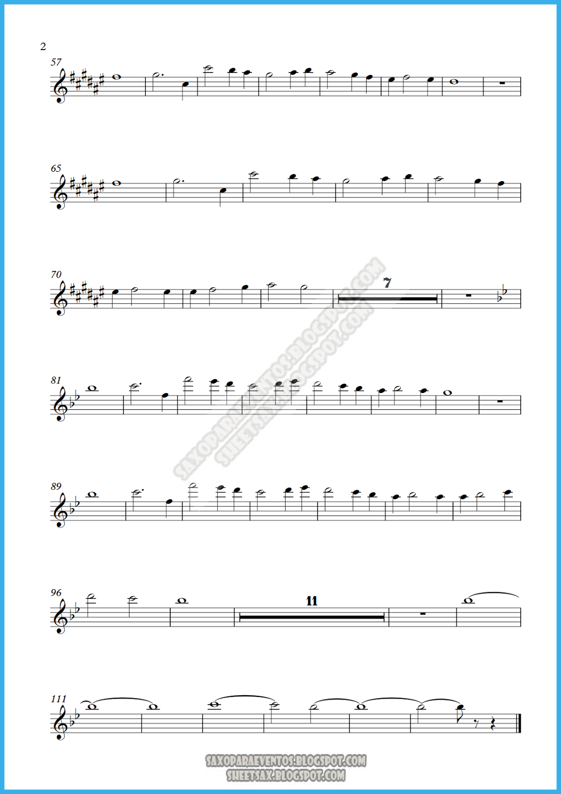 Free Sheet Music For Piano Solo My Heart Will Go On