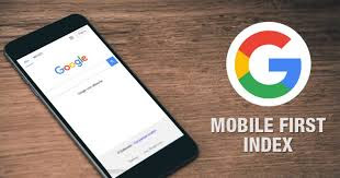 Cara Mudah Optimasi Mobile Firts Index