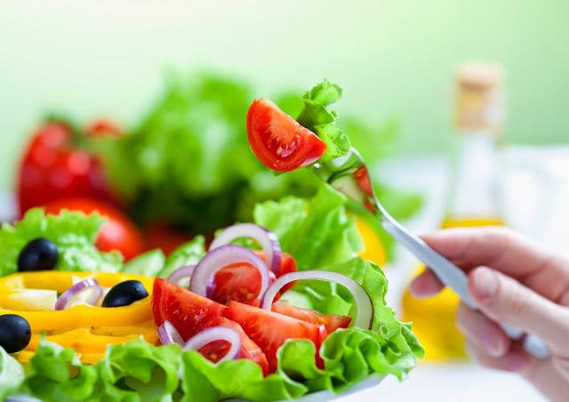 Diet Mediterania baik untuk kesehatan otak