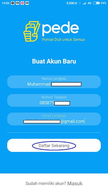 Dikesempatan yang anggun ini kami akan menuliskan sebuah artikel wacana  3 Cara Mendapatkan Uang Gratis Rp.2.000.000 Dari Internet 100% Halal