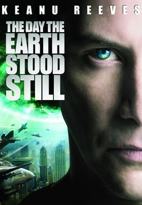 The Day the Earth Stood Still (2008) Dual Audio [Hindi DD5.1] 720p BluRay Download