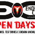 Enduro Code - Open Days