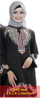 Baju Sarimbit Cewek Azzura 269
