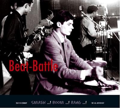 VA - Beat Battles Von Kassel Und Frankfurt
