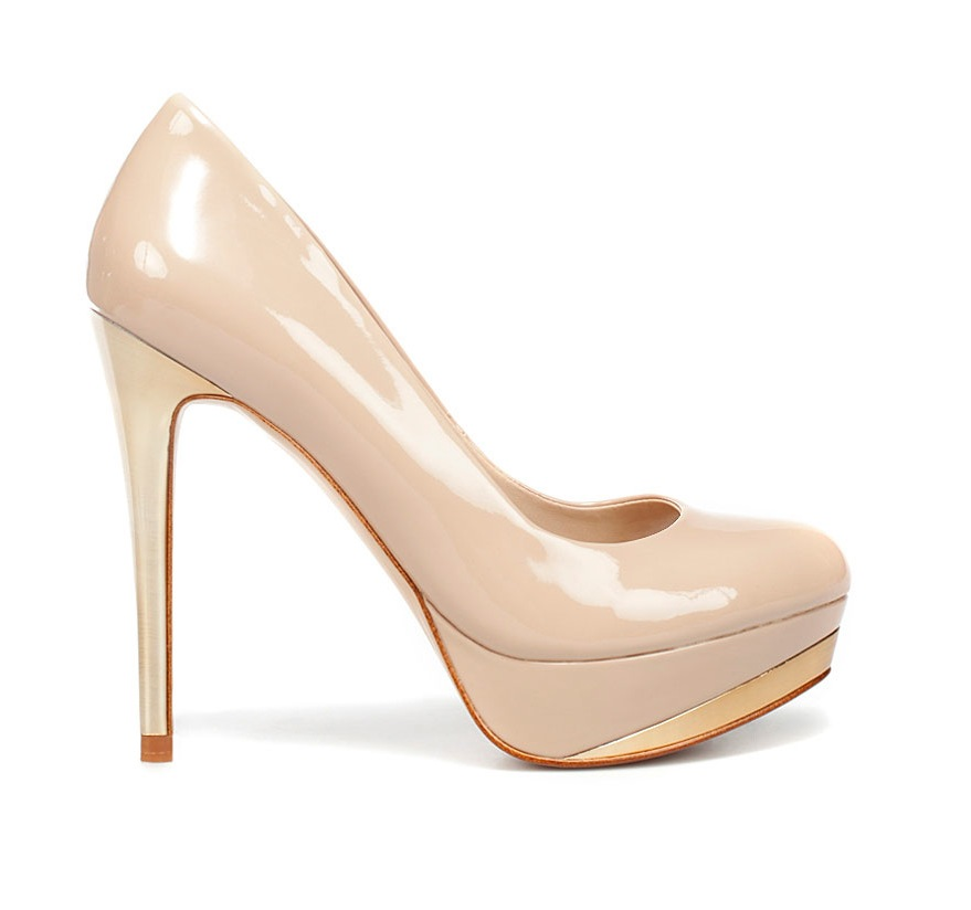 Zara Court Shoes Review