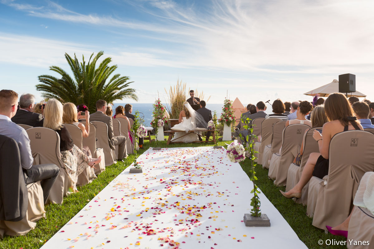 Perfect Weddings Abroad Blog New Tenerife Wedding Packages