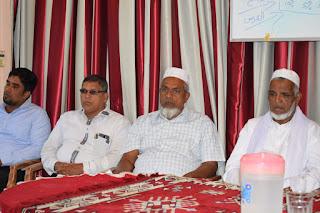 சம்மேளனத்தினால் கல்வியாளர்கள் வரவேற்பு நிகழ்வு !