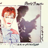 The Top 10 Albums Of The 80s: 03. David Bowie - Scary Monsters (And Super Creeps)