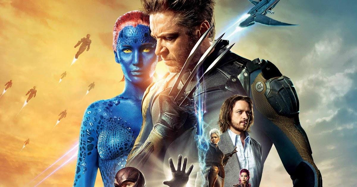 Watch Free Movies Online X Men Days Of Future Past