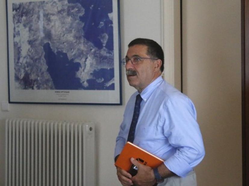 Πρόεδρος ΚΕΕΛΠΝΟ: Σε έξαρση η γρίπη στην Ελλάδα περιμένουμε νέα κρούσματα το επόμενο διάστημα