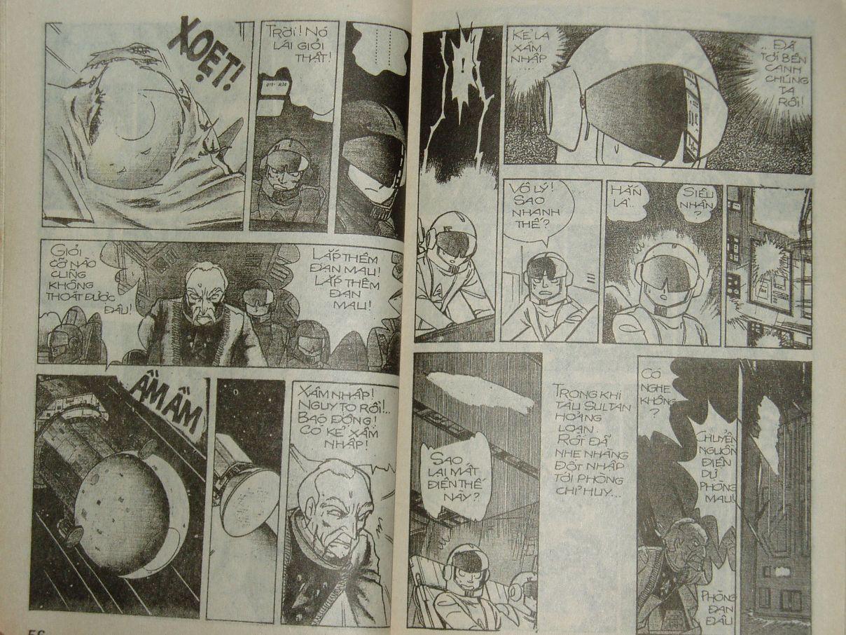 Siêu nhân Locke vol 06 trang 28