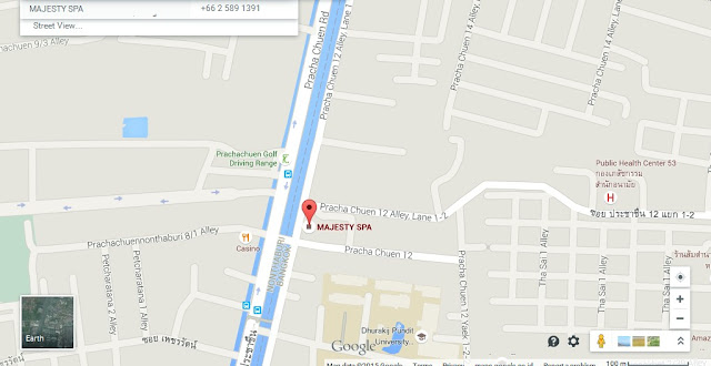 Majesty Spa Bangkok Map,Map of Majesty Spa Bangkok,Tourist Attractions in Bangkok Thailand,Things to do in Bangkok Thailand,Majesty Spa Bangkok accommodation destinations attractions hotels map reviews photos pictures
