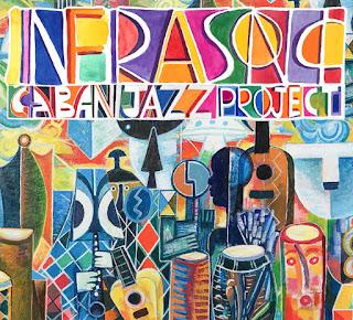 Cabanijazz Project – Infrasonic / stereojazz
