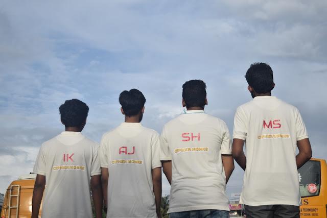 team cm4