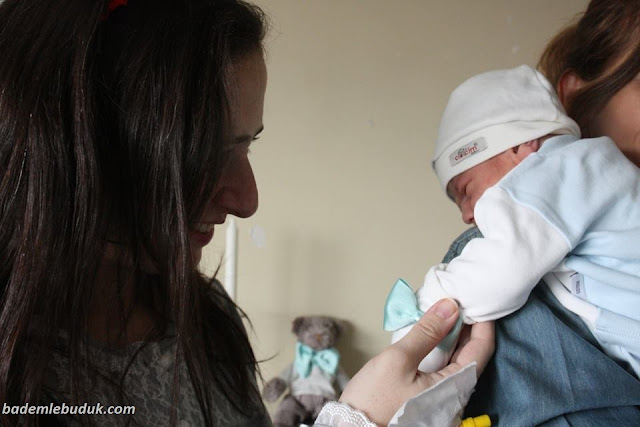 bebek sünneti, sünnet bakımı