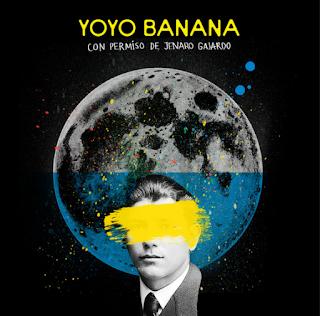 Yoyo Banana Con Permiso de Jenaro Gajardo
