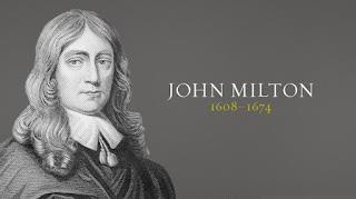 John Milton Paradise Lost.