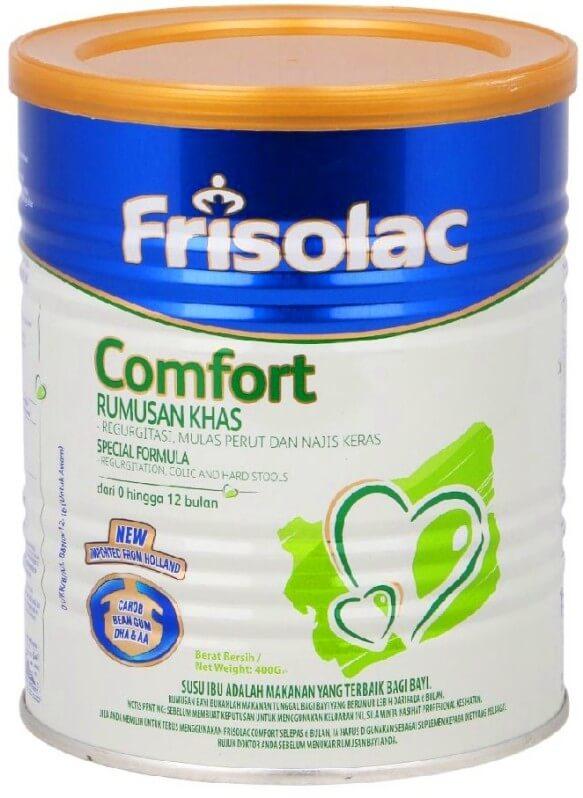 Susu Friscolac Comfort