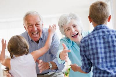 Cuidados en el hogar para los adultos mayores-TuParadaDigital