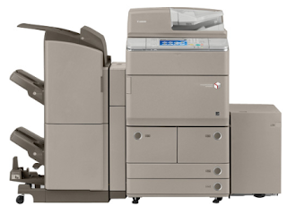 Canon imageRUNNER ADVANCE 6265 Driver Download
