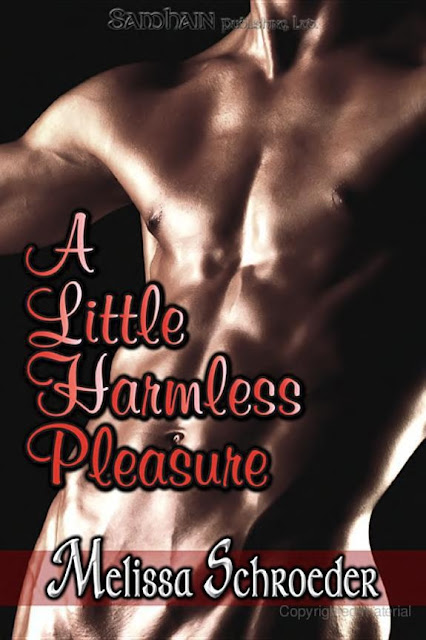 Melissa Schroeder - A Little Harmless Pleasure (Harmless #2) download or read it online for free