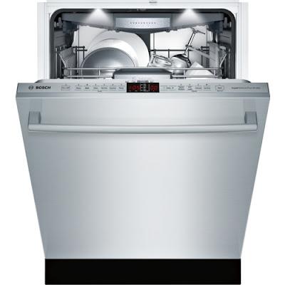 máy rửa chén