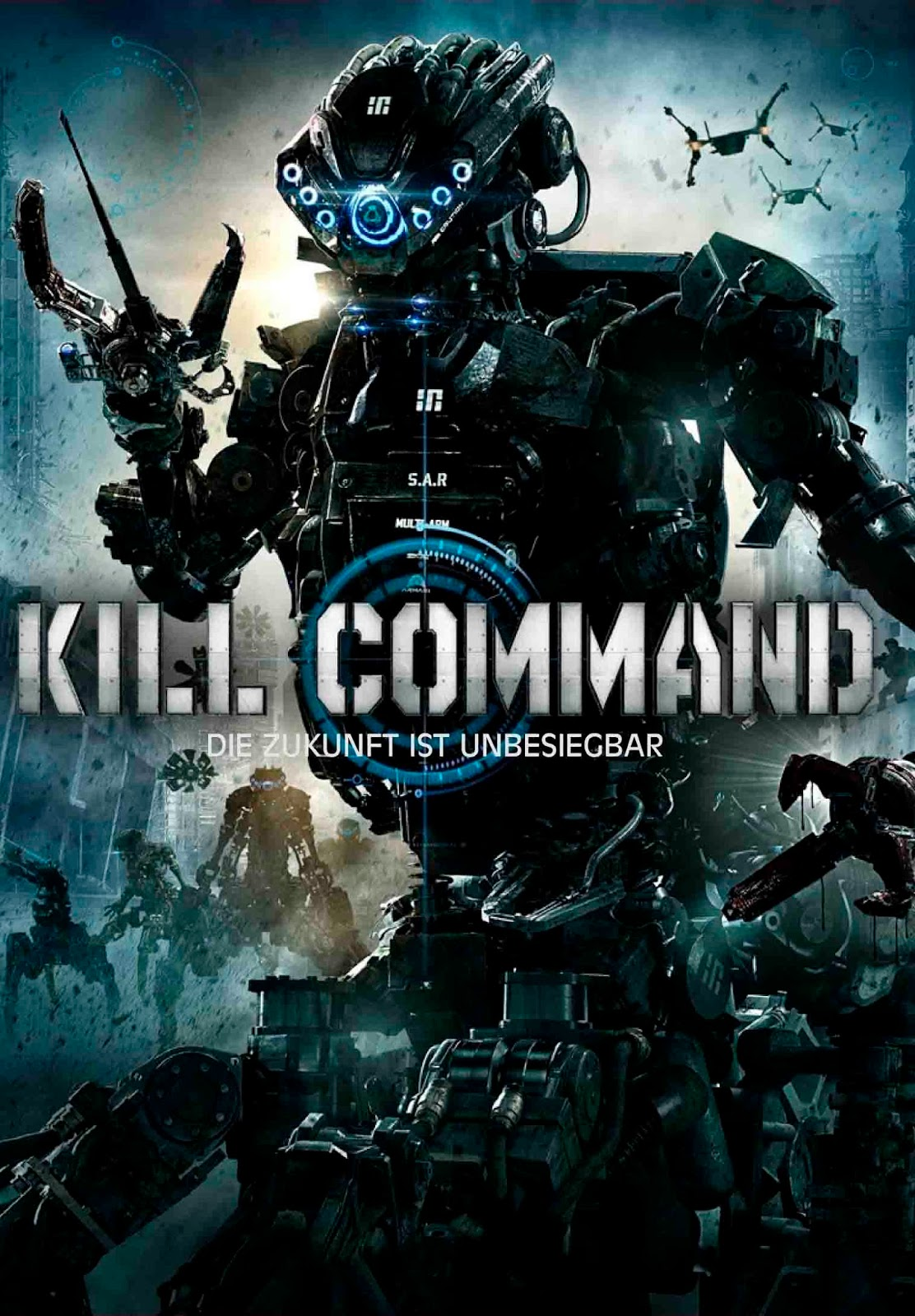 Comando Kill Torrent – BluRay 720p/1080p Dublado