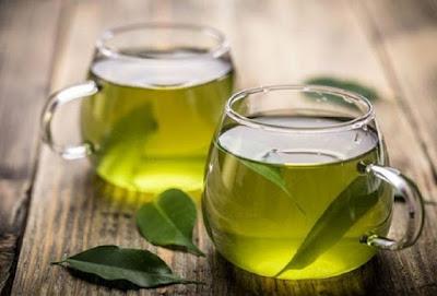 7 Minuman Terbaik Untuk Membersihkan Racun Dan Penyakit Dari Dalam Tubuh