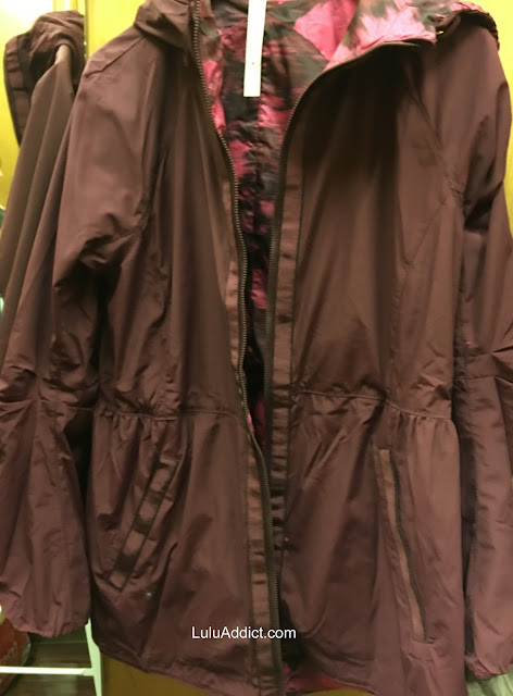 lululemon rain-for-daze-jacket bordeaux