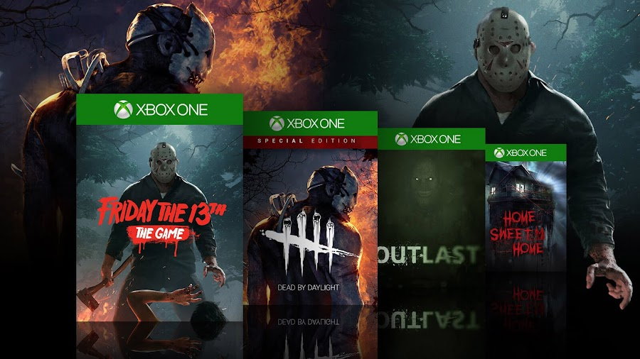 xbox one indie horror sale 2019