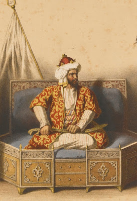 Qutub-ud-din Aibak, first Muslim king of India