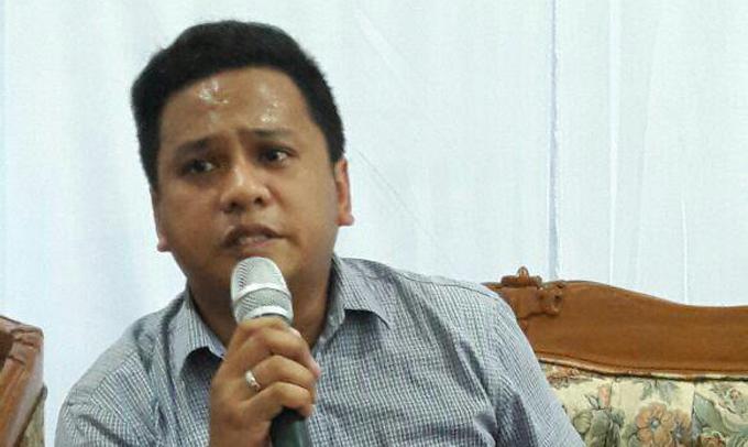 Legislator Golkar Ini Siap Penjuangkan Hak Penyandang Disabilitas di Bone