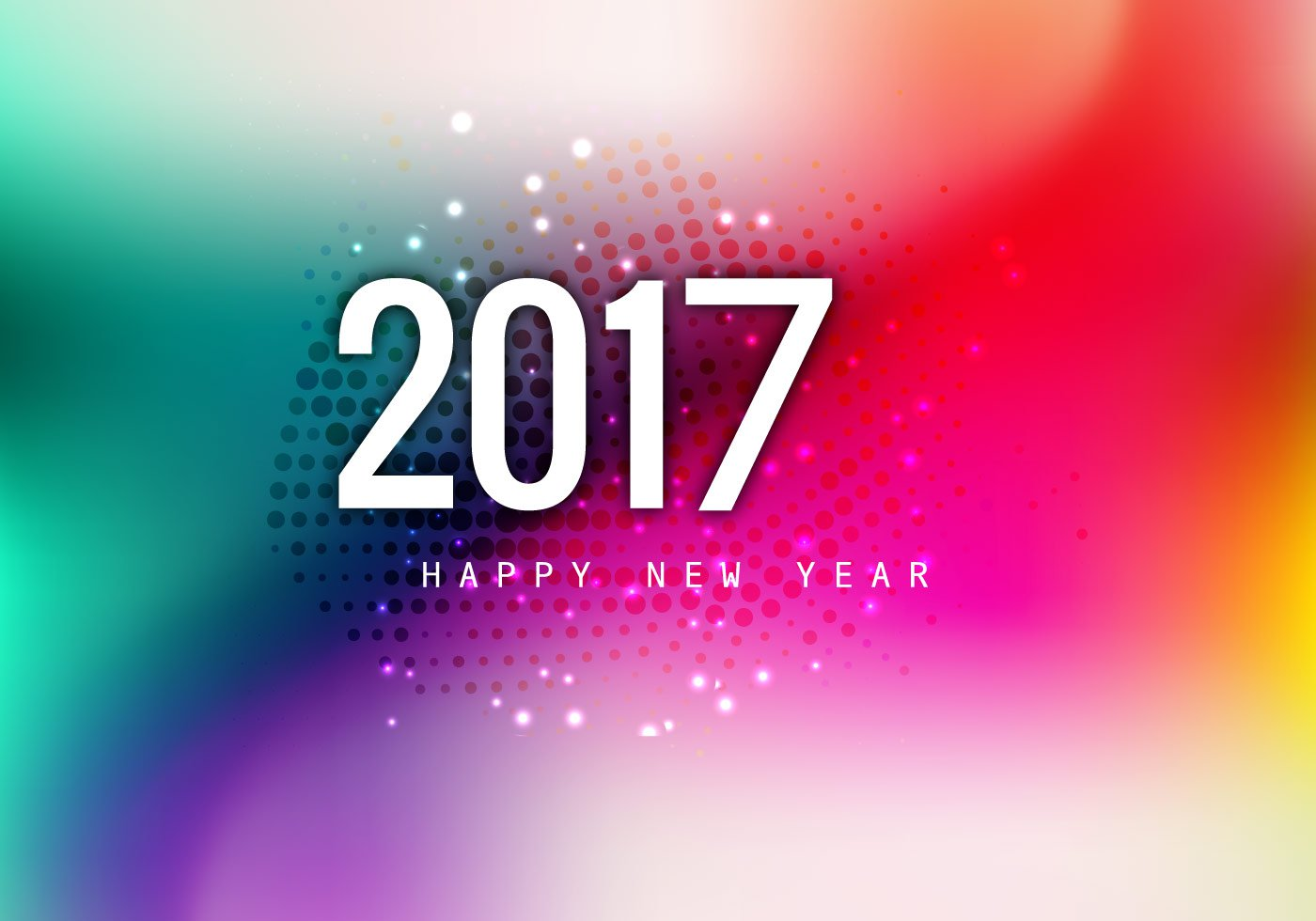 Happy New Year 2017 Live Wallpaper