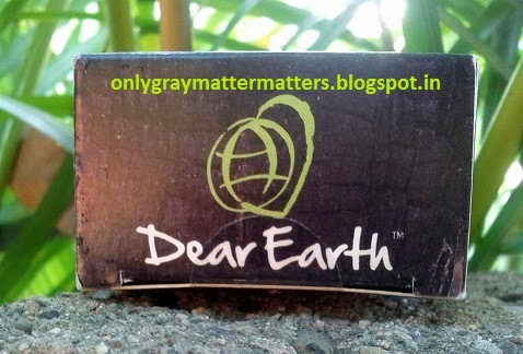 Unived's Dear Earth Organic Handmade Soaps