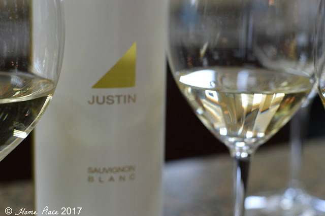 Sauvignon Blanc from Justine Wineries!