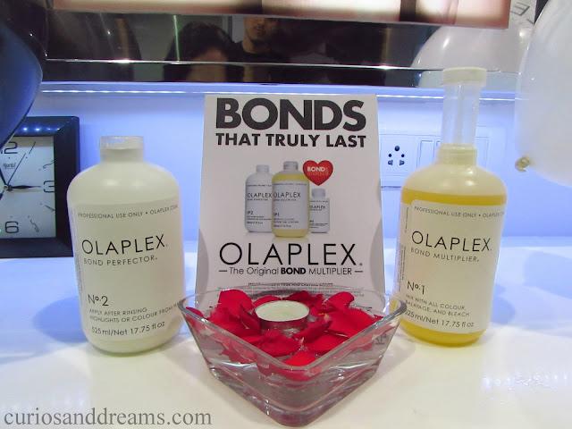 Olaplex, Olaplex india, Olaplex hair treatment, Olaplex benefits